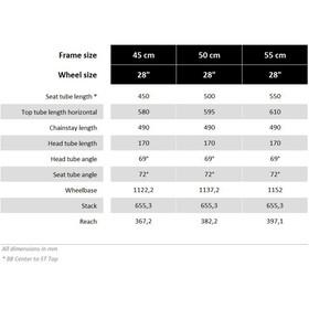 Ortler Bern - Bicicletas eléctricas urbanas - blanco